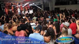 Foto Quintal da Clube com Gusttavo Lima 140
