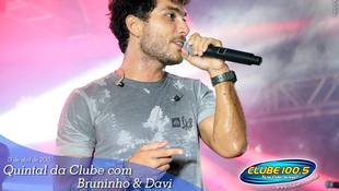 Foto Quintal da Clube com Gusttavo Lima 141