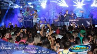 Foto Quintal da Clube com Gusttavo Lima 142