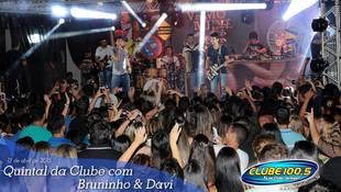 Foto Quintal da Clube com Bruninho & Davi 45