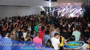 Foto Quintal da Clube com Gusttavo Lima 159