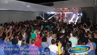 Foto Quintal da Clube com Bruninho & Davi 74