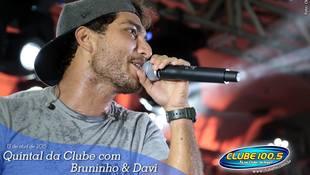 Foto Quintal da Clube com Gusttavo Lima 173