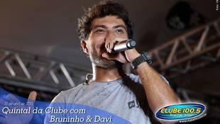 Foto Quintal da Clube com Bruninho & Davi 78