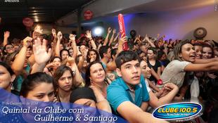 Foto Quintal da Clube com Bruninho & Davi 91