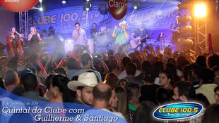 Foto Quintal da Clube com Guilherme & Santiago 9