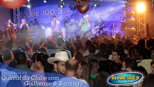 Foto Quintal da Clube com Bruninho & Davi 99