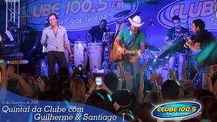 Foto Quintal da Clube com Bruninho & Davi 104