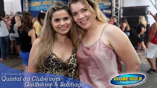 Foto Quintal da Clube com Bruninho & Davi 106