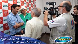 Foto Quintal da Clube com Bruninho & Davi 128