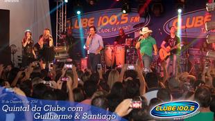Foto Quintal da Clube com Guilherme & Santiago 41