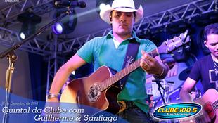 Foto Quintal da Clube com Guilherme & Santiago 42