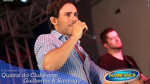 Foto Quintal da Clube com Guilherme & Santiago 45