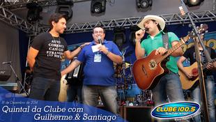Foto Quintal da Clube com Bruninho & Davi 136