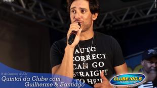 Foto Quintal da Clube com Guilherme & Santiago 47