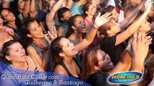 Foto Quintal da Clube com Guilherme & Santiago 50