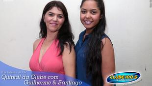 Foto Quintal da Clube com Bruninho & Davi 143
