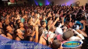 Foto Quintal da Clube com Guilherme & Santiago 58