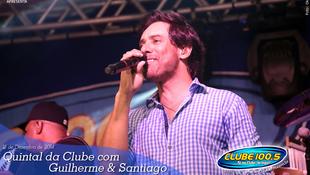 Foto Quintal da Clube com Guilherme & Santiago 57