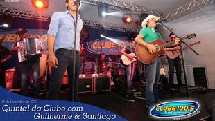 Foto Quintal da Clube com Guilherme & Santiago 60