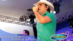 Foto Quintal da Clube com Guilherme & Santiago 61