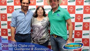 Foto Quintal da Clube com Bruninho & Davi 152