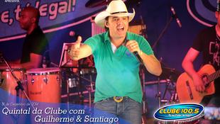 Foto Quintal da Clube com Guilherme & Santiago 64
