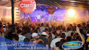 Foto Quintal da Clube com Guilherme & Santiago 67