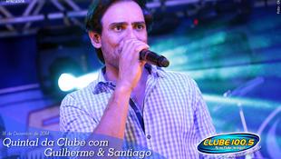 Foto Quintal da Clube com Guilherme & Santiago 68