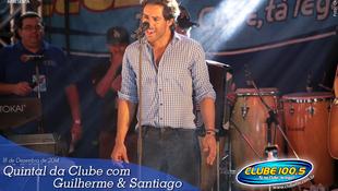 Foto Quintal da Clube com Guilherme & Santiago 69
