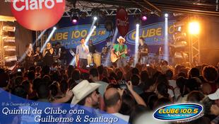 Foto Quintal da Clube com Guilherme & Santiago 70