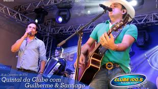 Foto Quintal da Clube com Guilherme & Santiago 71