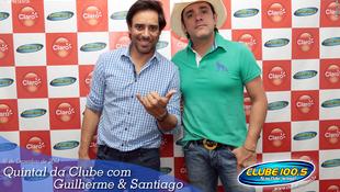 Foto Quintal da Clube com Guilherme & Santiago 76