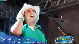 Foto Quintal da Clube com Guilherme & Santiago 77