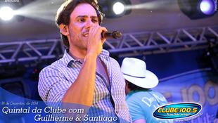 Foto Quintal da Clube com Guilherme & Santiago 78