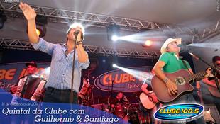 Foto Quintal da Clube com Guilherme & Santiago 79