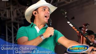 Foto Quintal da Clube com Guilherme & Santiago 80