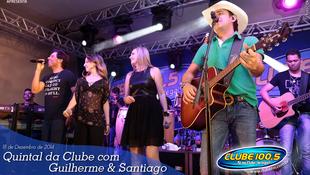 Foto Quintal da Clube com Guilherme & Santiago 82