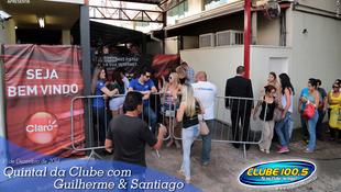 Foto Quintal da Clube com Bruninho & Davi 173