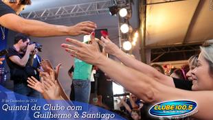 Foto Quintal da Clube com Bruninho & Davi 183