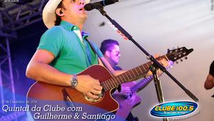 Foto Quintal da Clube com Guilherme & Santiago 103