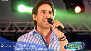 Foto Quintal da Clube com Guilherme & Santiago 104