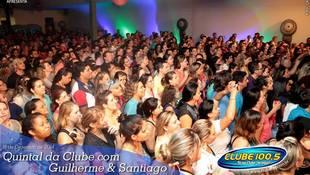 Foto Quintal da Clube com Bruninho & Davi 196