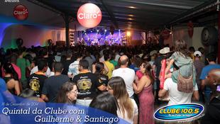 Foto Quintal da Clube com Guilherme & Santiago 109