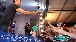 Foto Quintal da Clube com Guilherme & Santiago 117