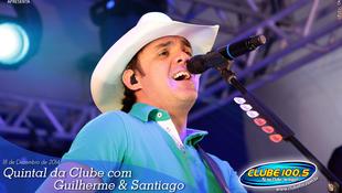 Foto Quintal da Clube com Guilherme & Santiago 118
