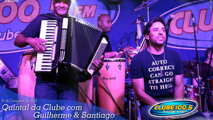 Foto Quintal da Clube com Bruninho & Davi 213