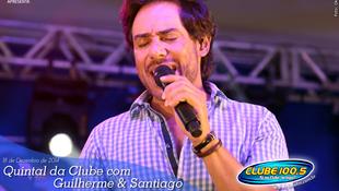 Foto Quintal da Clube com Guilherme & Santiago 127