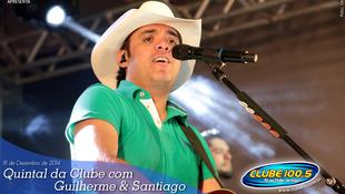 Foto Quintal da Clube com Guilherme & Santiago 129