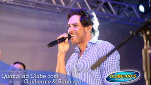 Foto Quintal da Clube com Guilherme & Santiago 132